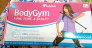 Body Gym/Firm,Stone And Sculpt   Sports Equipment for sale in Lagos State, Lagos Island