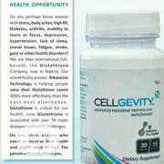 Cellgivity | Vitamins & Supplements for sale in Lagos State, Ikeja