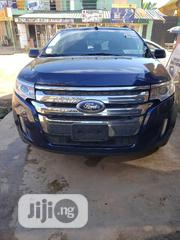 Ford Edge 2011 Blue | Cars for sale in Lagos State, Magodo