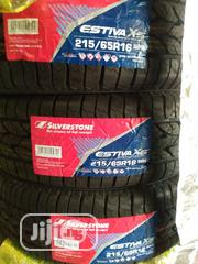 Silverstone Tyres | Vehicle Parts & Accessories for sale in Lagos State, Mushin