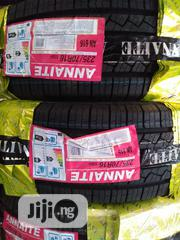 235/70/16 Annite Tyres For SUV   Vehicle Parts & Accessories for sale in Lagos State, Mushin
