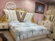 Royal Gold Bed | Furniture for sale in Lagos State, Ojo