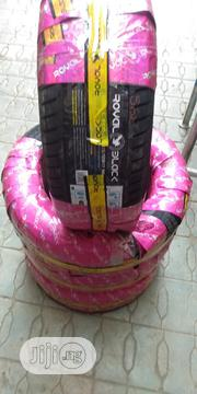 215/55/17 Royal Black Tyres   Vehicle Parts & Accessories for sale in Lagos State, Mushin