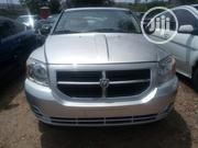 Dodge Caliber 2.0 CVT SXT 2008 Silver | Cars for sale in Abuja (FCT) State, Galadimawa