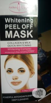 Whitening Peel Off Mask | Bath & Body for sale in Lagos State, Badagry