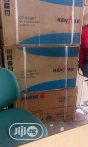 Kenstar 1hp Airconditional | Home Appliances for sale in Lagos State, Ojo