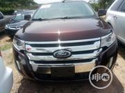 Ford Edge 2011 Red | Cars for sale in Abuja (FCT) State, Galadimawa
