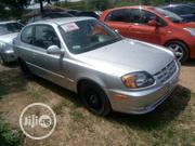 Hyundai Accent 1.3 GLS 2005 Silver | Cars for sale in Abuja (FCT) State, Galadimawa