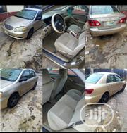 Toyota Corolla 2003 Gold | Cars for sale in Oyo State, Ibadan South West