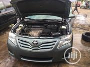 Toyota Camry 2011 Green | Cars for sale in Delta State, Uvwie