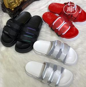 size 7 new concept pick up Christian Louboutin Men's Slippers in Lagos Island - Shoes, PICK ...