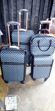 Paris Gucci Luggage And A Duffle Bag Ontop | Bags for sale in Lagos State, Victoria Island