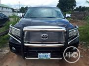 Toyota Tundra 2007 Limited Crew Max 4x4 Black | Cars for sale in Imo State, Owerri-Municipal