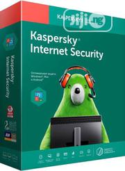 Kaspersky Internet Security 3 Users | Software for sale in Lagos State, Ikeja