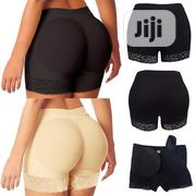 Fashion Sexy Women Lady Butt Lifter Hip Enhancer Shaper Paded Panties | Clothing for sale in Lagos State, Ikeja