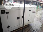 Fairly Used Mikako Generator SP 20kva | Electrical Equipments for sale in Lagos State, Ojo