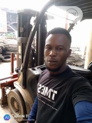 Forklift Operator | Construction & Skilled trade CVs for sale in Lagos State, Surulere