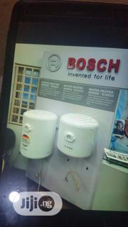 Bosch Water Heater (15 /30litters ) | Home Appliances for sale in Lagos State, Lekki Phase 1