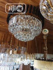 Modern Crystal Chandelier | Home Accessories for sale in Lagos State, Ojo