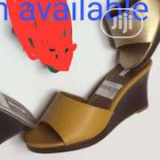 Tovivans Classy Wedge Mules | Shoes for sale in Lagos State, Ikeja