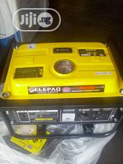 Elepaq Constant 1.5kva Generator | Electrical Equipments for sale in Delta State, Warri South