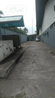 Warehouse Along Oshodi Apapa Express Way Lagos For Rent | Commercial Property For Rent for sale in Lagos State, Oshodi-Isolo