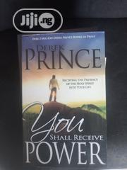 Derek Prince | Books & Games for sale in Lagos State, Lagos Mainland