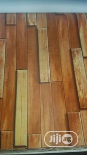 Woodlike Desige Wallpaper | Home Accessories for sale in Lagos State, Isolo