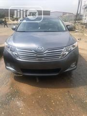 Toyota Venza V6 2009 Gray | Cars for sale in Lagos State, Ikeja
