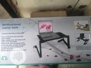 Multifunction Laptop Table   Computer Accessories  for sale in Lagos State, Ikeja