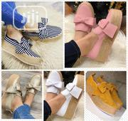 Classic Ladies Cute Style Sneakers | Shoes for sale in Lagos State, Ikeja