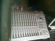 Powerful M- Audio Studio Mixer 12 Channel | Audio & Music Equipment for sale in Oyo State, Ibadan North
