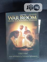 War Room,, | Books & Games for sale in Lagos State, Lagos Mainland
