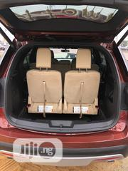 Ford Edge 2015 Brown | Cars for sale in Lagos State, Lekki Phase 1