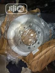 Brake Disc Hilux 2012 | Vehicle Parts & Accessories for sale in Lagos State, Mushin