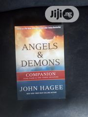 Angels And Demons | Books & Games for sale in Lagos State, Lagos Mainland