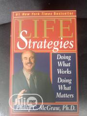 Life Strategies | Books & Games for sale in Lagos State, Lagos Mainland