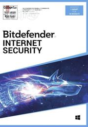 Bitdefender Internet Security 3user | Software for sale in Lagos State, Ikeja