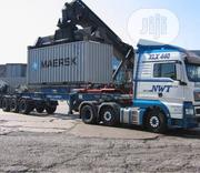 Haulage Services | Logistics Services for sale in Lagos State, Ojo