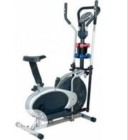 Body Fit Orbitrac Bike 4 Handle With Dumbell And Twister | Tools & Accessories for sale in Abuja (FCT) State, Galadimawa