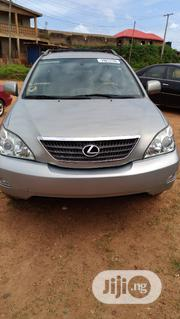 Lexus RX 2007 400h Green | Cars for sale in Oyo State, Ibadan