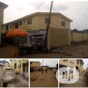 5bedroom Duplex With 2units 3bedroom Flats For Sale At Idimu Ejigbo | Houses & Apartments For Sale for sale in Lagos State, Egbe Idimu
