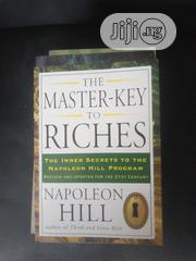 The Master Key | Books & Games for sale in Lagos State, Lagos Mainland