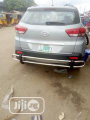 Back Bumper Guard | Vehicle Parts & Accessories for sale in Lagos State, Mushin