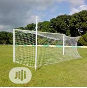 Football Net Pair | Sports Equipment for sale in Lagos State, Surulere