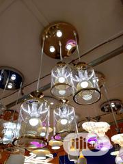 Pendant Light 4 in 1 Latest Design | Home Accessories for sale in Lagos State, Ojo