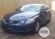 Lexus GS 2006 Blue | Cars for sale in Anambra State, Onitsha