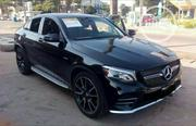 Mercedes-Benz GLC-Class 2018 Black   Cars for sale in Lagos State, Lekki Phase 1