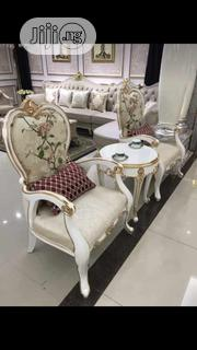 Quality Console Chair and Table | Furniture for sale in Abuja (FCT) State, Chika