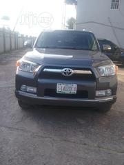 Toyota 4-Runner 2011 SR5 4WD Gray | Cars for sale in Lagos State, Surulere